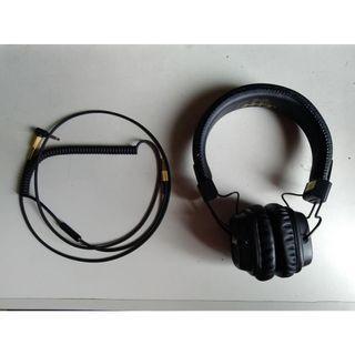 Marshall Major 2 Wired Headphone