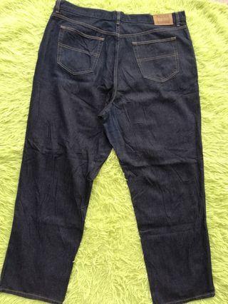Tommy Hilfiger Big Size Jeans