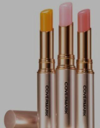 Covermark Real Finish Brightening Lip Essence