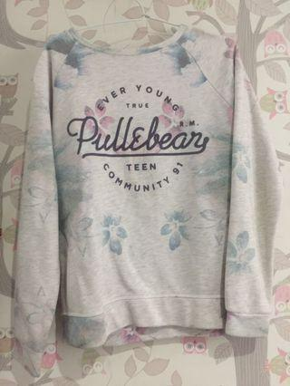 """Sweater Pull and Bear """"Light Grey"""""""