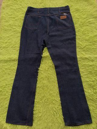 Vintage Wrangler Nangkai Bootcut Jeans