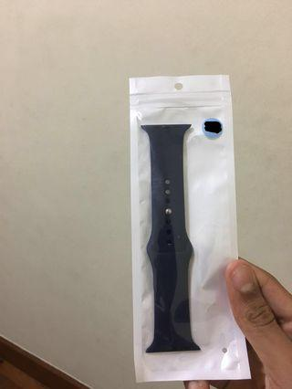 🚚 Special Offer: Apple Watch Midnight Blue Sport Band/ Silicon Sports Strap
