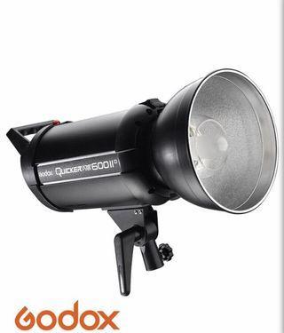 Godox QT 600 ll