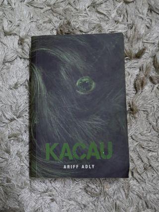 Novel Fixi - KACAU