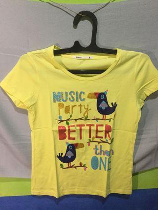 Baleno Girl Shirt