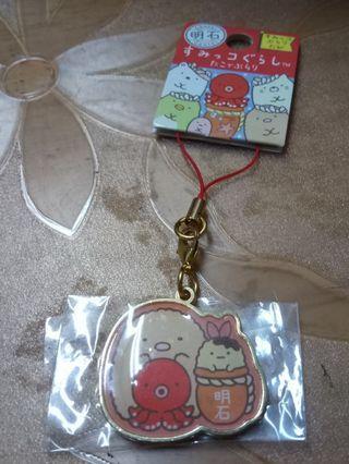 角落生物吊飾 鑰匙圈🏯 東京鐵塔、淺草寺雷…