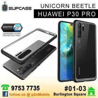 Supcase Unicorn Beetle Style for Huawei P30 Pro