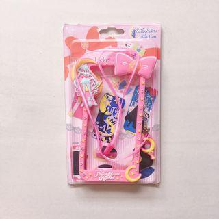 SailorMoon iphone 6Plus / 6sPlus silicone protector