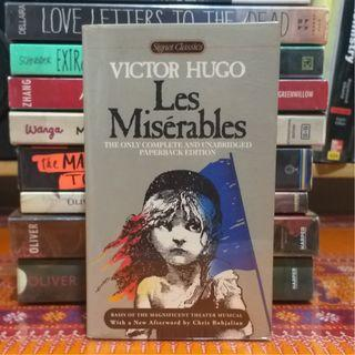 Les Miserables (Victor Hugo)