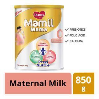🚚 Dumex Mamil Mama Maternal Milk Formula