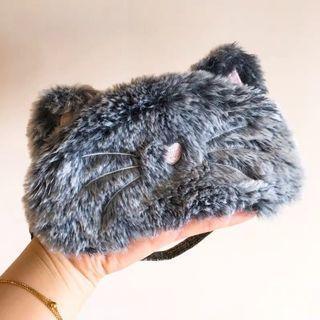 🚚 貓咪眼罩
