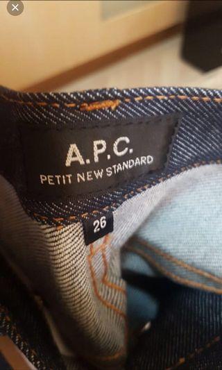 Apc petite new standard