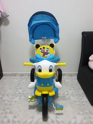 🚚 Preloved: Baby/Toddler Tricycle