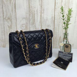 🌈⛄️Elegant Chanel Flap Bag