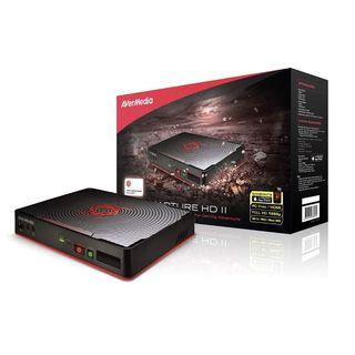 High Definition 1080P Game Capture HD 2