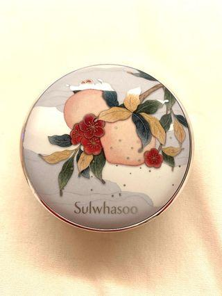 🚚 Sulwhasoo Perfecting Cushion