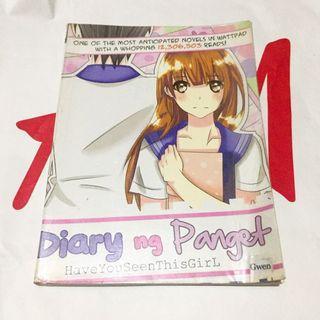 Wattpad: Diary ng Panget (Books 1-4) by HaveYouSeenThisGirl