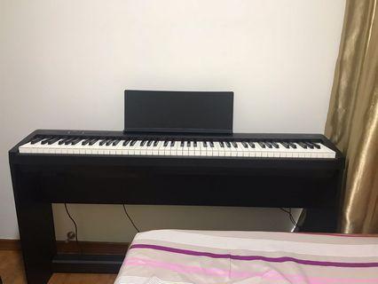 🚚 Digital Piano
