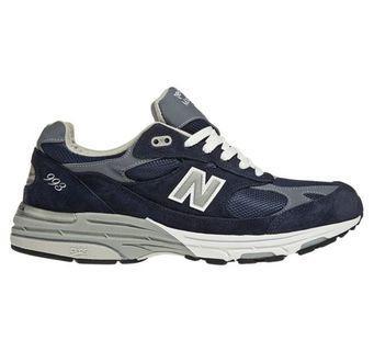 New Balance 993 nv Navy 993nv M993 US10.5