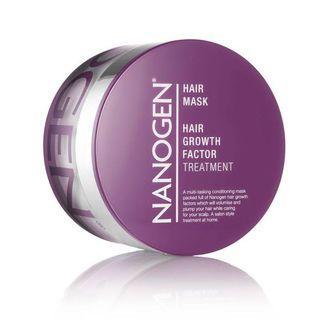 Nanogen 頭髮生長因子強效修護焗油 200ml Hair Thickening Mask #MTRkt #MTRssp #MTRtm #MTRtko #MTRmk #MTRtst #MTRcentral #MTRtw #MTRst #MTRcwb
