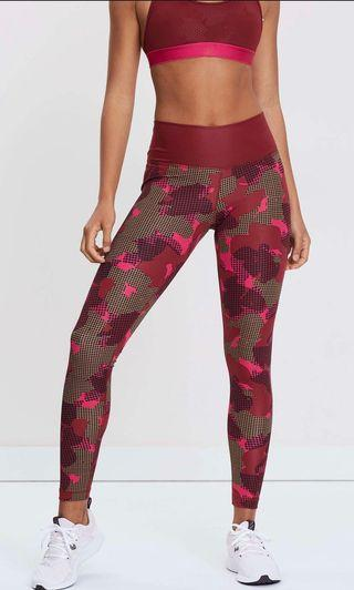 RRP$80 Adidas Performance Statement Collection -Believe this tights
