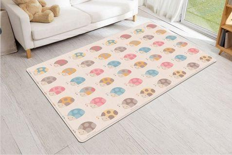 PARKLON PVC PLAYMat PURE SERIES : Ladybird + Baby Star