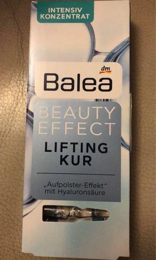 Balea beauty effect 安瓶