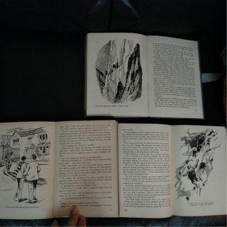 VINTAGE Children Books - Stories for Boys (3 Books) for Sale! (Hardcover)