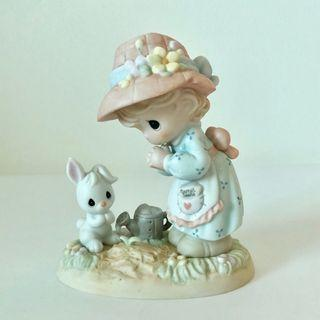 Precious Moments Figurines • How Great Is His Goodness
