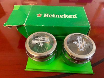 海尼根調味盒