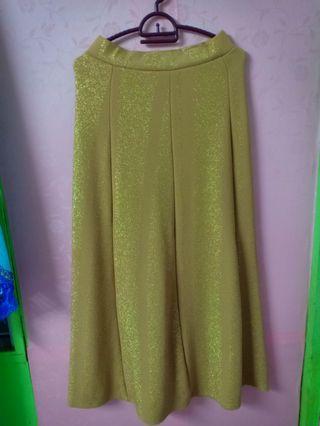 One Set Blouse & Skirt