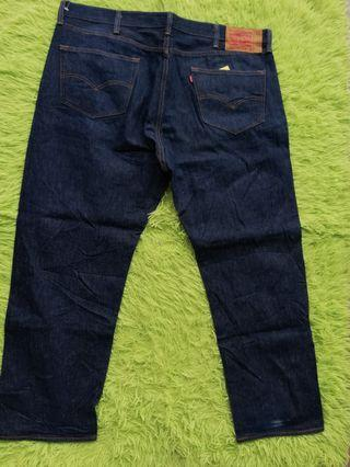 Levi's 501 Big Size 44 Made in Haiti Jeans