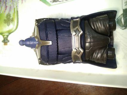 Marvel legends Thanos baf