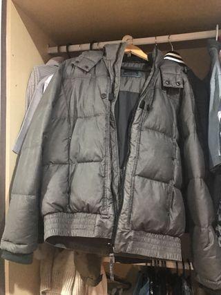 ESPRIT winter down jacket for men