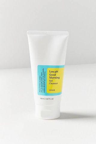 Preorder - COSRX Low pH Good Morning Gel Cleanser + free samples