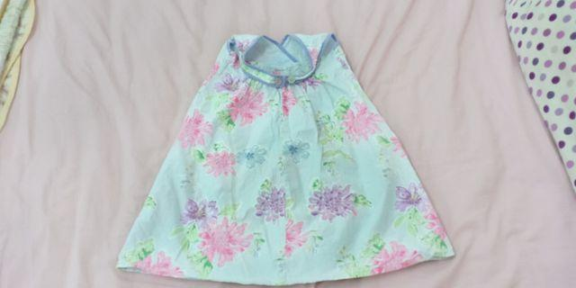 Girls NEXT Dress Size 7 Years