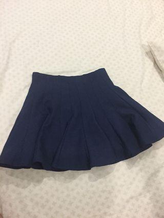 Mira mew skirt