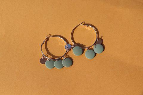 🚚 Bohemian earrings