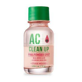 🌈PREORDER🌈 AC pink powder spot