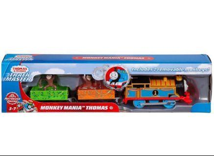 Fischer Price Thomas and Friends - Monkey Mania