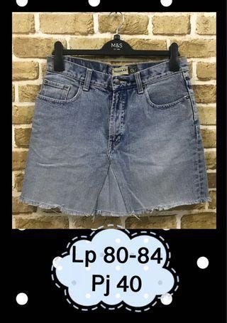 #ramadansale Rok jeans