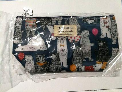 (Brand New) Pouch
