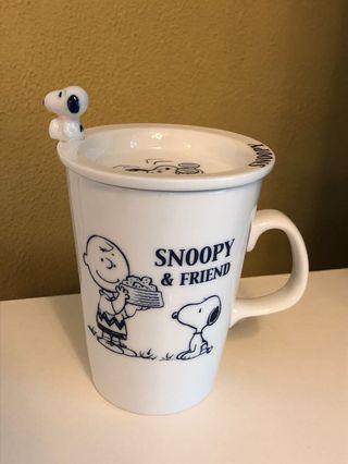 NEW Snoopy 杯 mug cup