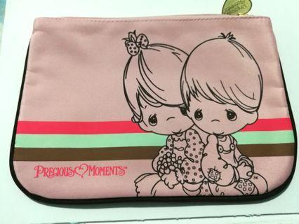 (Brand New) Precious moment pouch