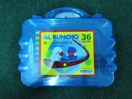 Buncho 36 color