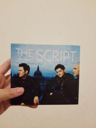 The Script Album #ramadansale