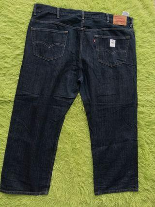 """Levi's 559 Big Size 48"""" Made in Lesotho Jeans"""