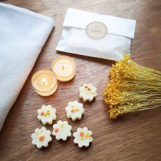 Scent 001 Refresh Scented Wax Melts by Botanicals And Bees©