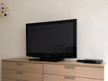 🚚 Panasonic 42 inch Plasma TV