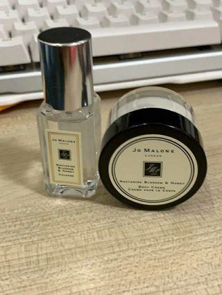 Jo Malone 杏桃花與蜂蜜香水